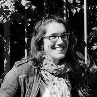 Adeline Raitière, collaboratrice d'architecte