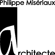 Philippe Misériaux architecte